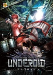 UNDEROID ※取り寄せ商品